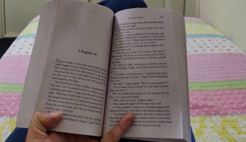 Mansi Reading