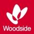 Woodside Energy logo