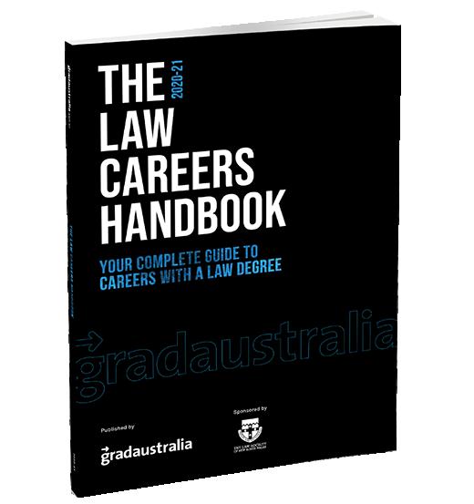 The Law Careers Handbook 2020-21