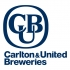 Carlton United & Breweries Logo