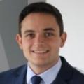 Fujitsu Graduate Adam Woodbridge