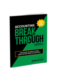 Breakthrough Series 2019 - Accounting