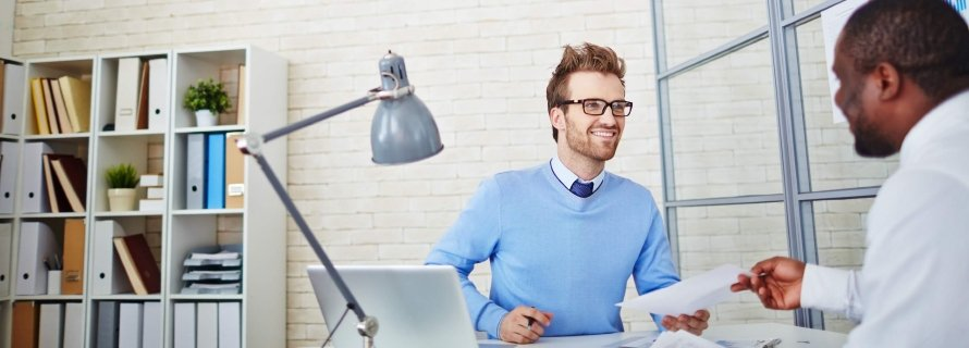 How To Craft The Perfect Graduate CV
