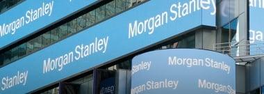Morgan Stanley Banner