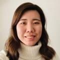 Optus Graduate - Betty Huang