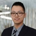 Aurecon Graduate Yifan Qin Profile
