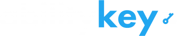 AbilityKey Footer logo