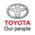 Toyota NZ logo