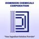 Dominion Chemicals Corporation