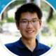 ANU student profile Daniel Shen