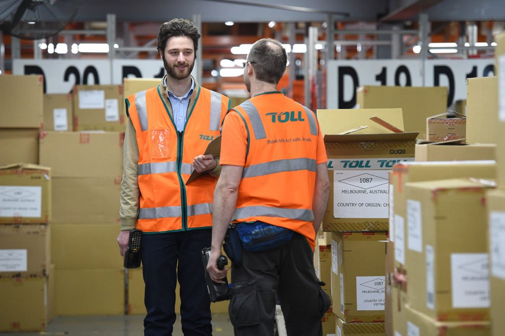 Day-in-the-life-Toll-Davies-Hugh-walk-the-floor-with-operations-manager