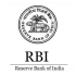 Company logo of the Reserve Bank of India (RBI)