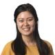 Emily Kwan Marsh Graduate