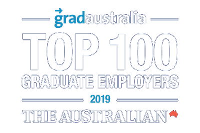 Top 100 Graduate Employer 2019