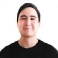 Datacom Graduate Profile Image- Chris