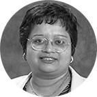 Dr Mita Bhattacharya