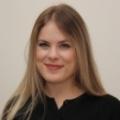 Jetstar Graduate Hayley Whitehead
