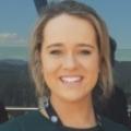 Department of Veteran Affairs Graduate Cassandra